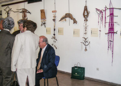 2008 Abril - Cercle catala Madrid Palmira Rius-13