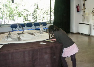 2008 Abril - Cercle catala Madrid Palmira Rius-14