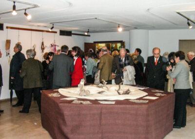 2008 Abril - Cercle catala Madrid Palmira Rius-2