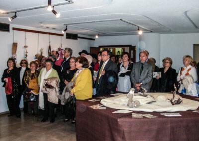 2008 Abril - Cercle catala Madrid Palmira Rius-6