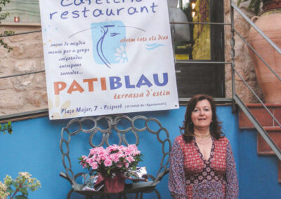 2009 Abril - Blau Art Palmira Rius-2