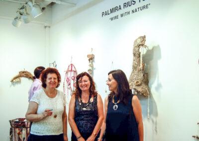 2009 Agosto - NY Palmira Rius-4