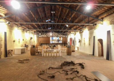 2013 Feb - CAstell del Remei Palmira Rius-5
