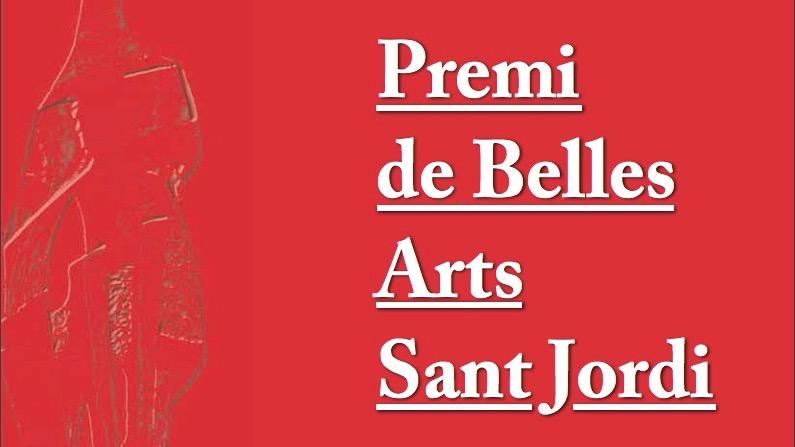 10a edición Premio de Bellas Artes Sant Jordi