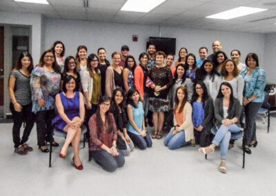 Iniciativa con la Facultad de Medicina de Puerto Rico
