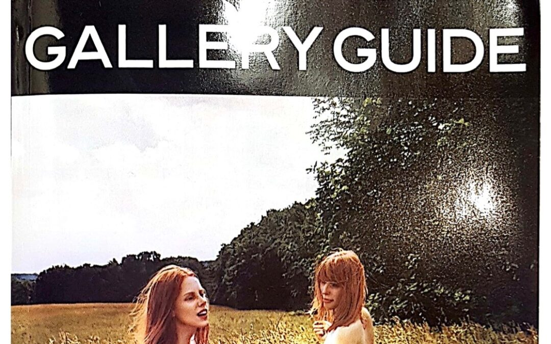 Gallery Guide. Montserrat Contemporary Art Gallery