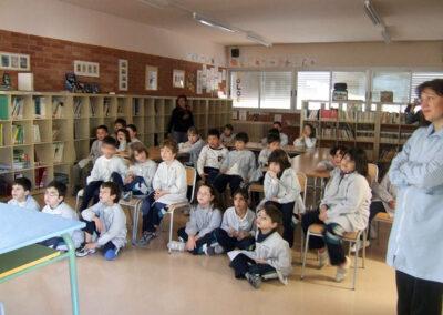 Plamira Rius Arte Social escola ginesta06