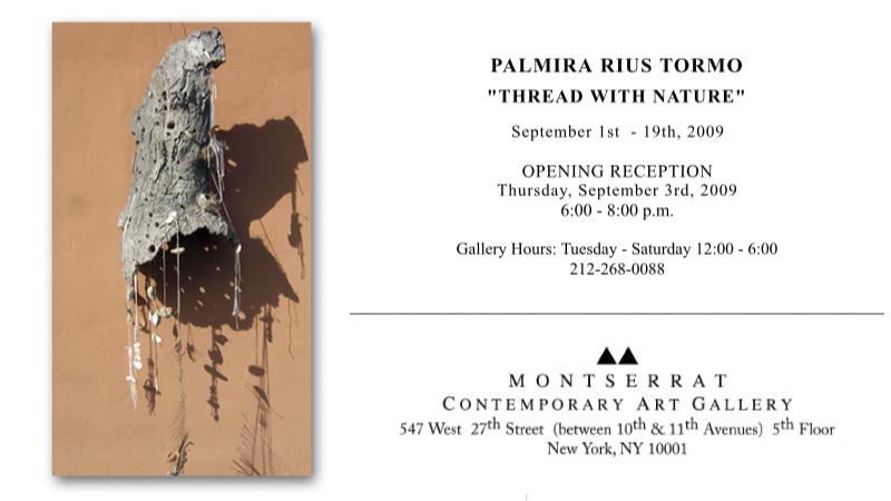 Montserrat Contemporary Art