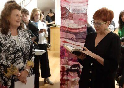Textures-i-lectures-cercle-belles-arts-Gloria Martin
