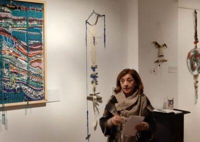Textures-i-lectures-cercle-belles-arts-Rosa Mesalles