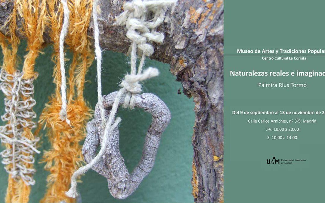 Naturalezas Reales e Imaginadas en 'La Corrala' de Madrid